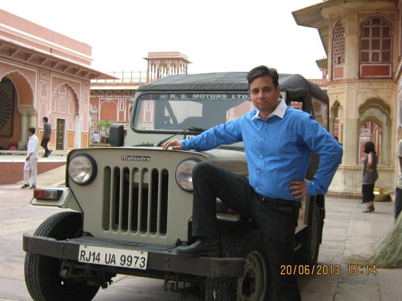 Neeraj Kapoor