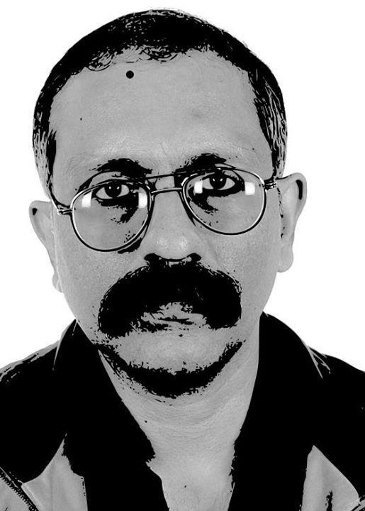 Frederick Noronha
