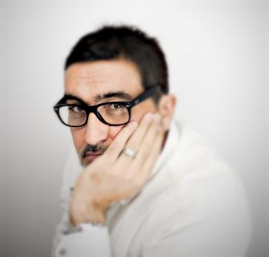 Olivier Zilbertin