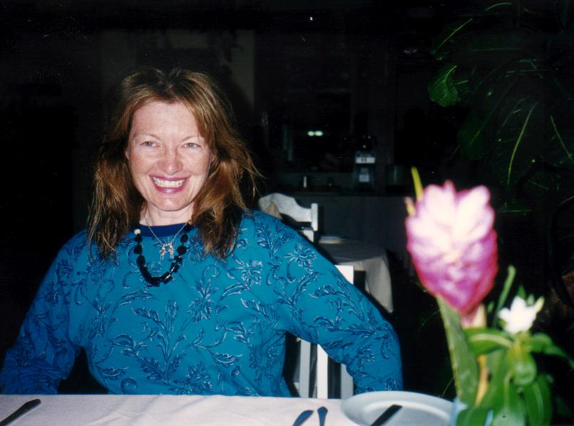 Patty Mooney