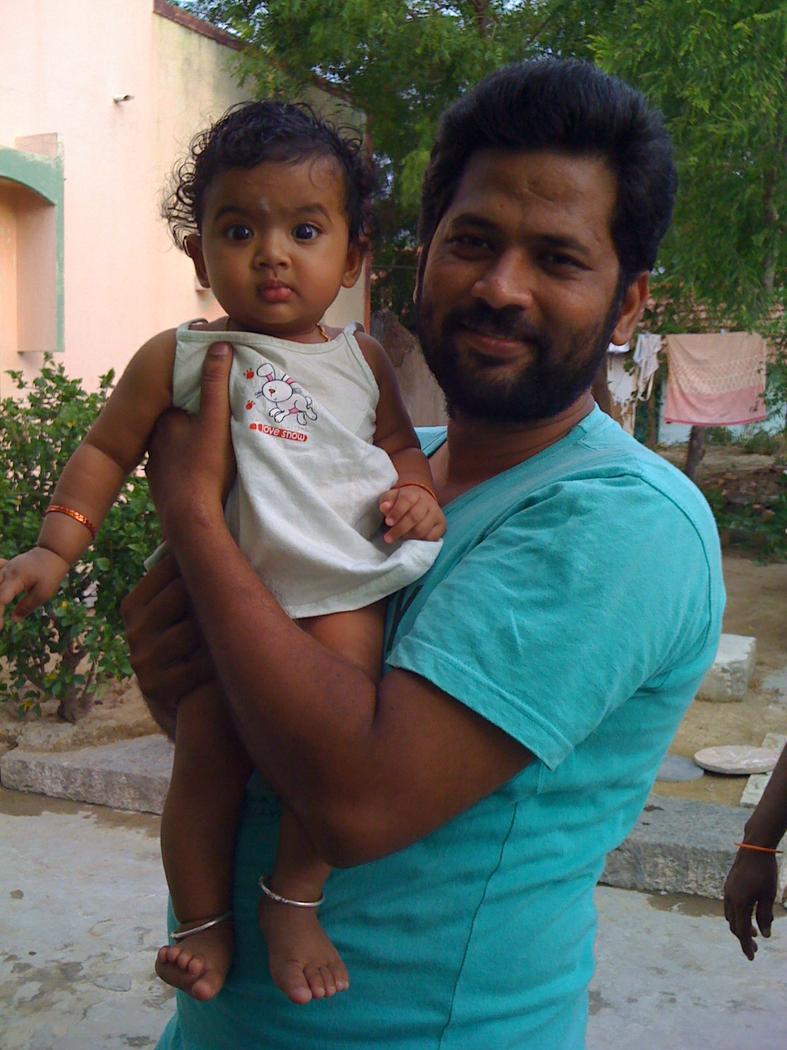 Raveendran P
