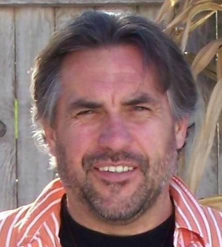 Robert John Cook