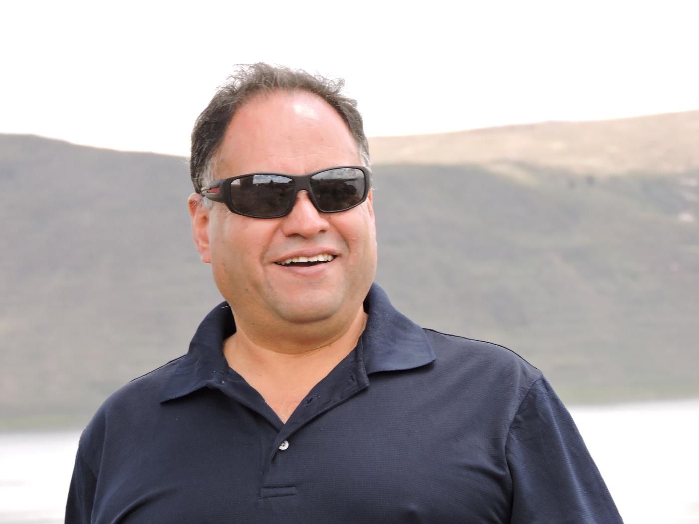 Juan  Guzman Romana
