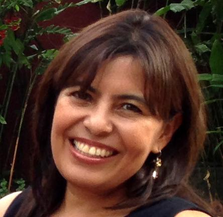 Roxana B. Sánchez