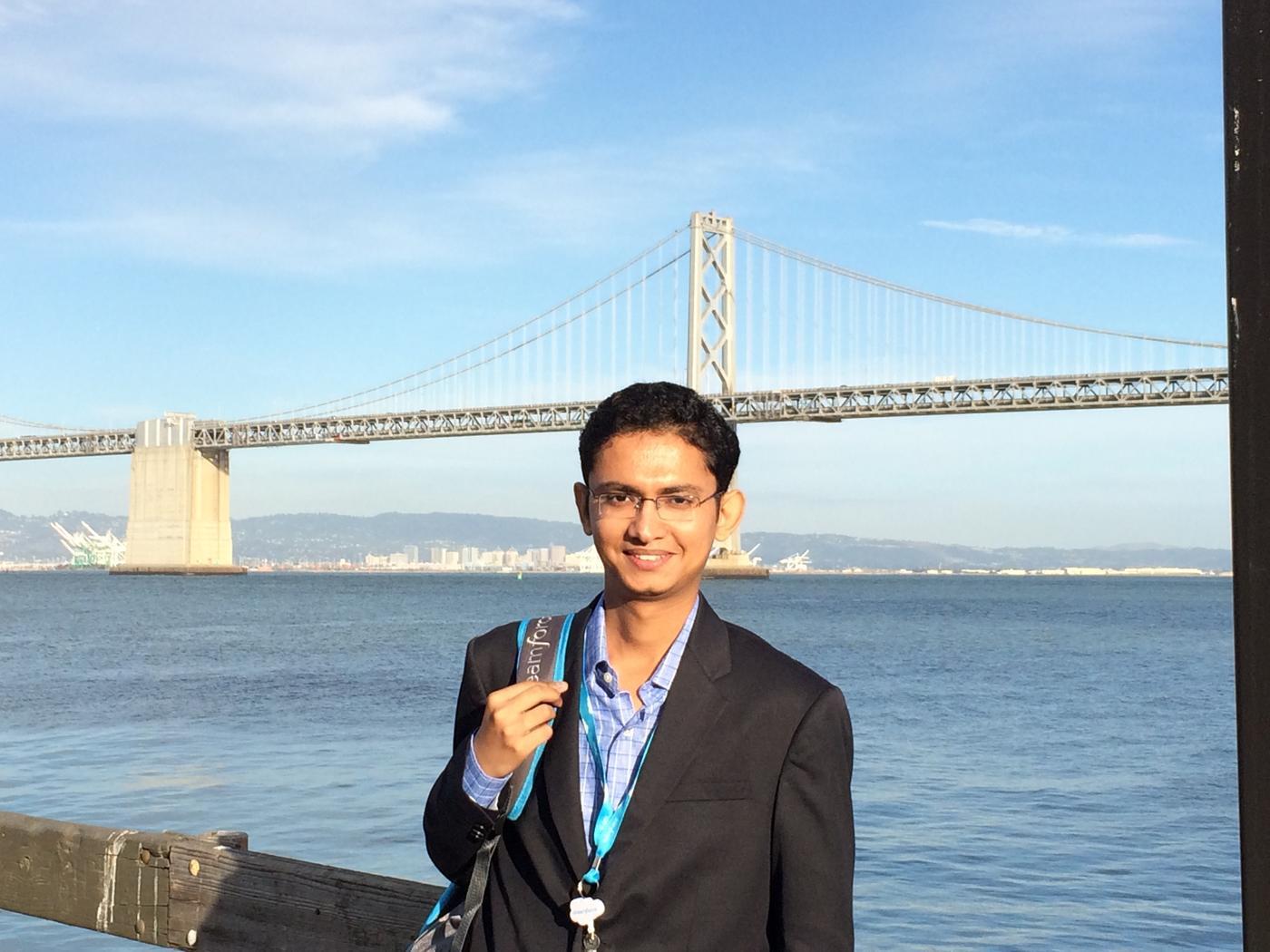 Sagar Pareek (Jai)