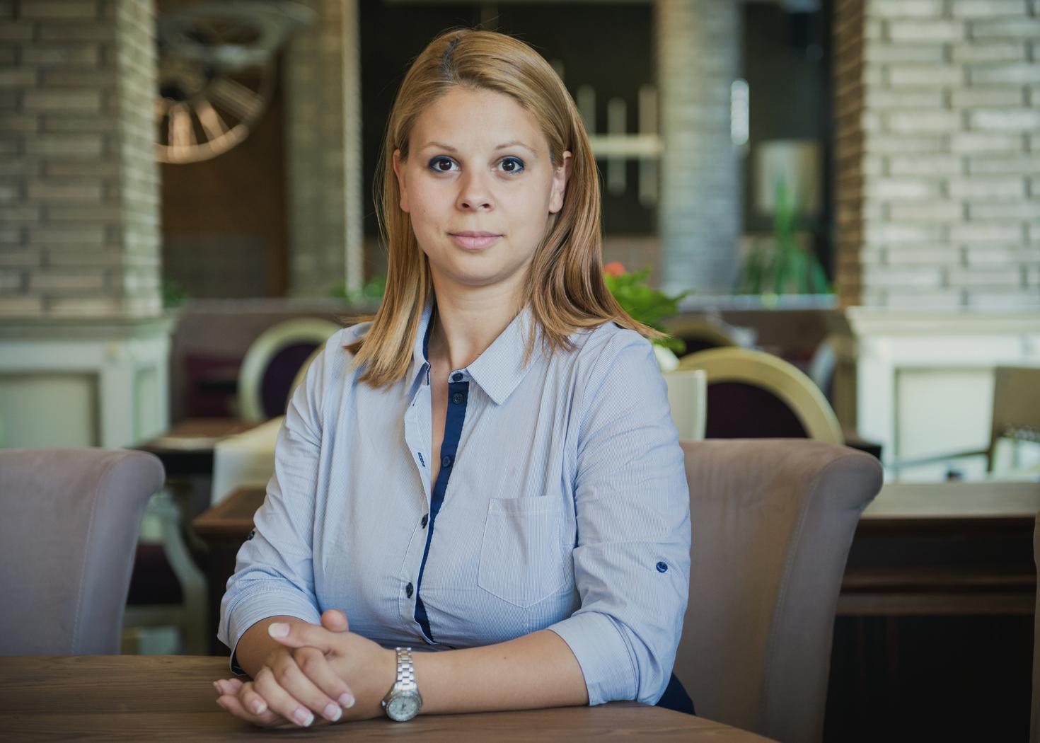 Sandra Kravitz Simonovic
