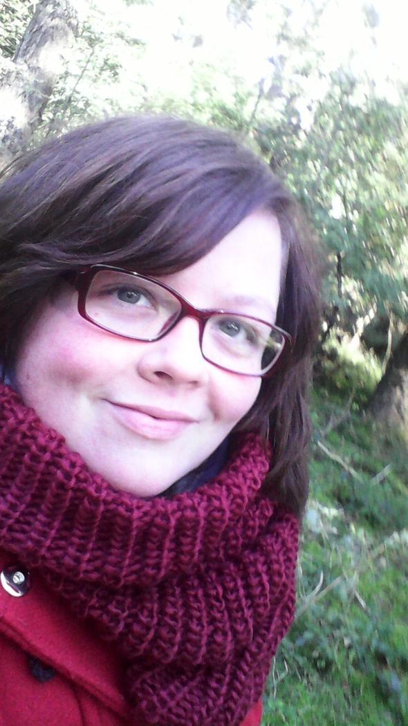 Sarah Sassenhagen