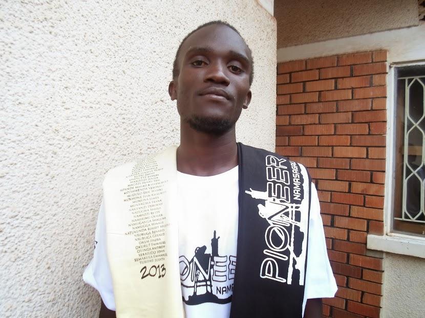 Semakula Emmanuel