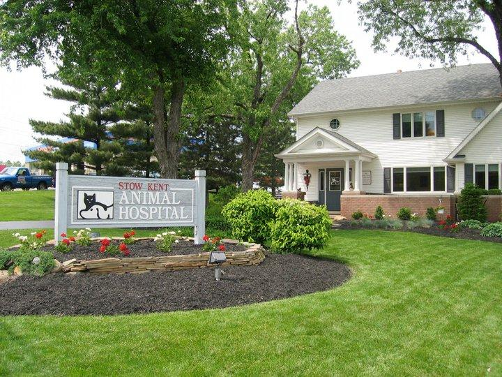 Stow Kent Animal Hospital & Portage Animal