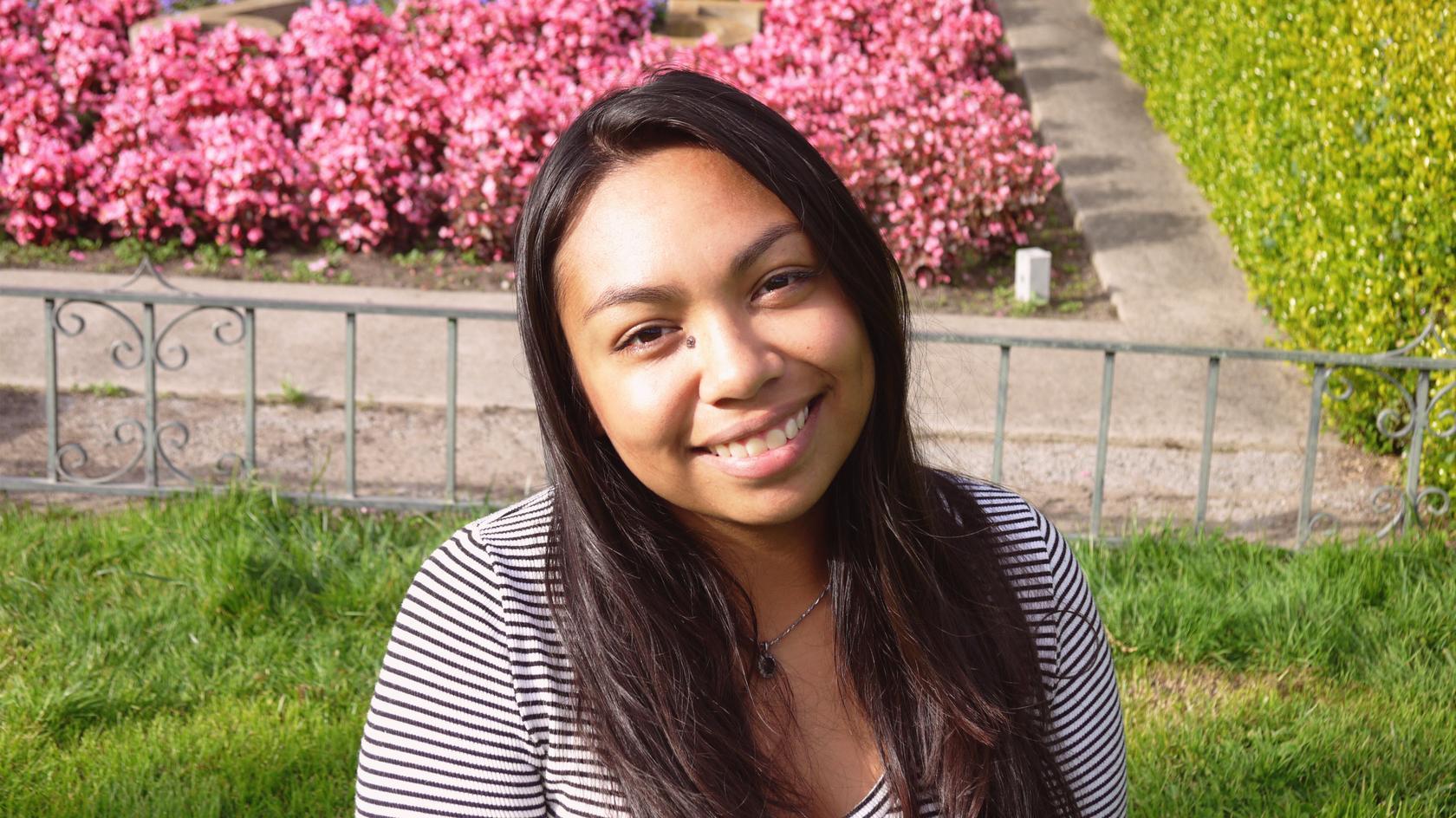 Sophie Calzada