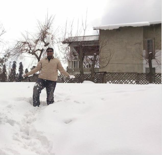 Salman, Khwaja