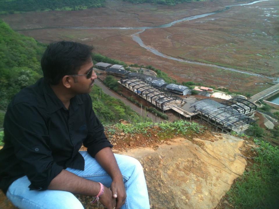 Sunil Reddy Enugala