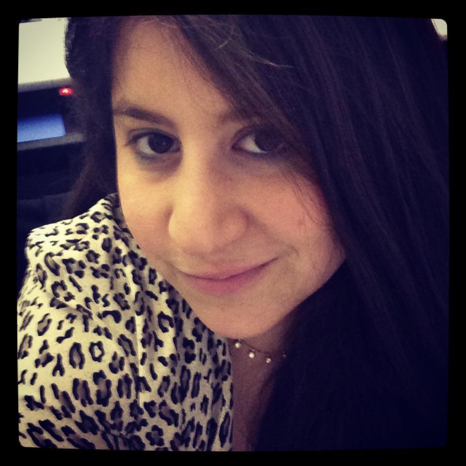 Kelly Naimi