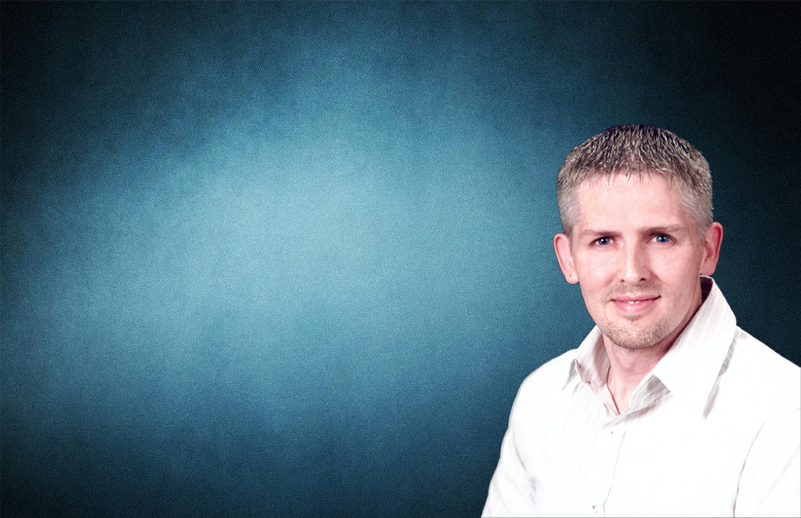 Timothy Jorgensen