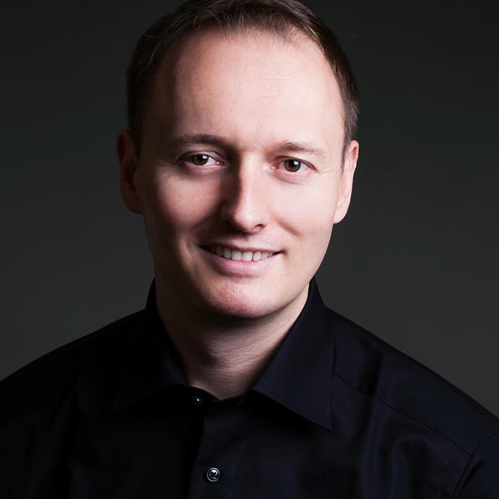 Patrick Sauerwein