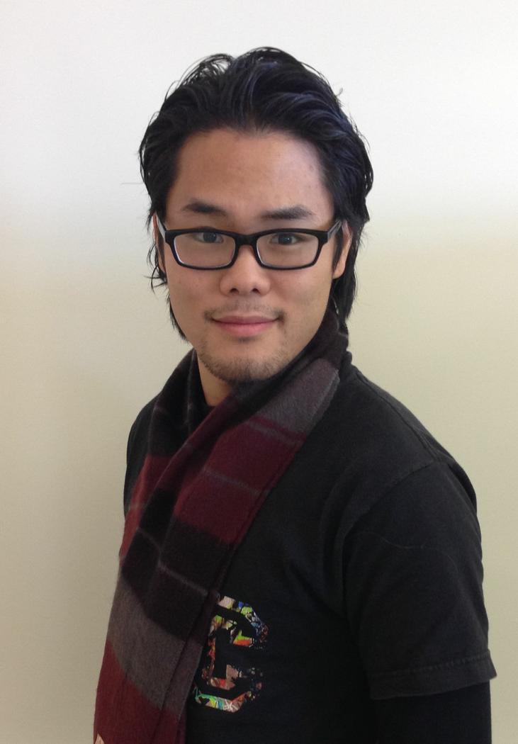 Yosuke Kakizawa