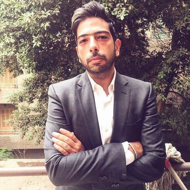 Zeyad Salem